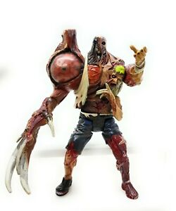 William Birkin Resident Evil 2 Toy Biz Figure