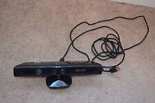XBOX 360 Kinect - Used Working