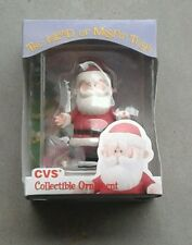 The Island of Misfit Toys ORNAMENT SANTA CLAUS