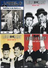 Dick und Doof (Laurel & Hardy) Collection 12  | Gelächter in der Nacht    | DVD
