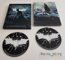 DVD The Dark Knight Rises - Edition Collector