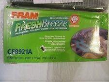 Fram Fresh Breeze Cabin Air Filter - CF8921A