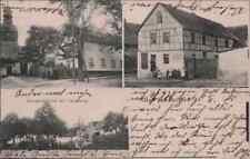 Etzleben 1917 Artern Sömmerda Bad Frankenhausen Thüringen Kyffhäuser
