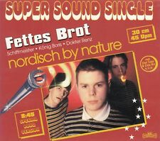 FETTES BROT : NORDISCH BY NATURE / CD