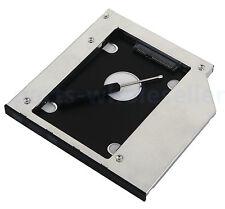 2nd disque dur HD SSD plateau chariot pour Lenovo Thinkpad T440P T540 T540P W540