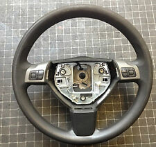 VAUXHALL VECTRA 1.9 2006  STEERING WHEEL WITH MULTI FUNCTIONS 13208849