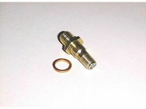For 1982-1988 Volkswagen Quantum Fuel Pump Check Valve Bosch 45773WZ 1983 1984