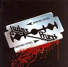British Steel 30th Anniversary 2010 Judas Priest CD