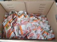 original STIHL PolyCut™ 2-2 ERSATZMESSER Kunststoff Artikelnummer 40080071000