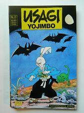 Usagi Yojimbo  #21-26 (1990-1991) | Fantangraphics | Lot of 6