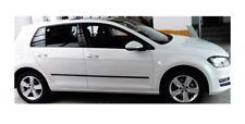 Türschutzleisten Rammschutz für VW Golf VII (AU) Hatchback 2012-