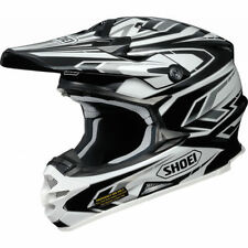 Shoei Not Rated Off Road Graphic Motorcycle Helmets
