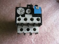 DONMARK TS25-N OVERLOAD RELAY 106276