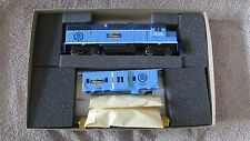 Athearn Miniature Special Edition Athearn Special Engine & Caboose - HO  (C 3)