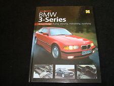 BMW 3-SERIES YOU & YOUR: BUYING, ENJOYING, MAINTAINING HARDBACK DATED 2004 NEW