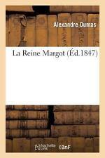 La Reine Margot by Alexandre Dumas (2013, Paperback)