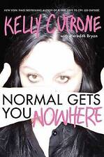 Normal Gets You Nowhere-ExLibrary