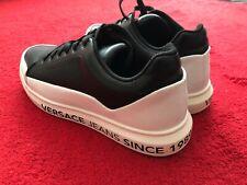 Versace Schuhe Neu 100%Original VERSACE JEANS Sneakers E0YTBSN1 (UVP 336€)