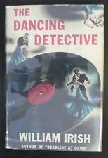 The Dancing Detective by William Irish
