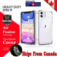 Clear Case For iPhone 12 Pro Max Mini 11 Pro SE XS Max X XR 7 8 Plus GEL Cover