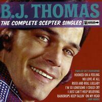 B.J. Thomas - The Complete Sceptor Singles [New CD] Brilliant Box