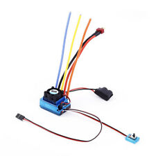 New 120A Brushless Electronic ESC Speed Controller Radio Control For RC 1/10 Car