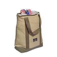 Fourstar Skateboards Zip Cooler Cool Bag Icebox Tote Picnic Camo Tan CLEARANCE