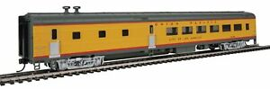 Walthers HO Scale 48-Seat Diner Union Pacific Heritage #4804 City of Los Angeles
