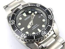Men's Seiko Scuba Divers SKA371P1 Kinetic Submariner Watch - 200m