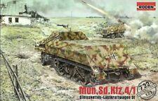 Roden 1/72 (20mm) Sd Kfz 4/1 Munitionskraftwagen