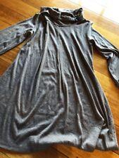"Long Sleeved ""Sweet Girl"" Dress. Never Worn .Size M/L"