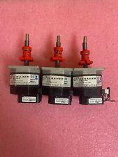 Danaher Motion Powermax Ii Step Motor M21nsxc Lss Ss 02 Lot Of 3