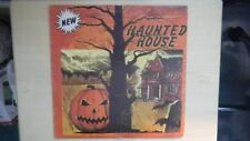 Haunted House Music Co Record HAUNTED HOUSE LP 1985
