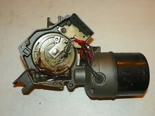 1975-1977  Buick/Chevy/Cadillac/Olds/Pontiac  Wiper Motor (w/pulse system)
