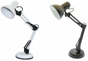 Classic Architect Lamp Swing Arm Desk Lamp Study Reading Table Light
