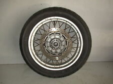 Ruota Posteriore Cerchio Ruote Disco Cerchi Bmw R 850 RT 1998 00 2001 Rear Wheel