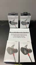 Bose SoundSport Pulse Wireless Bluetooth Headphones. Sealed. Free Fast Ship