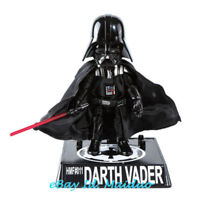 Darth Vader Action Figure Star Wars Collections 5.5''H PVC HEROCROSS Toys