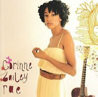 Corinne Bailey Rae by Corinne Bailey Rae (CD, 2006, Capitol) Free Shipping!!