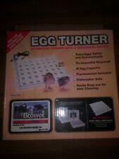 Brower Egg Turner
