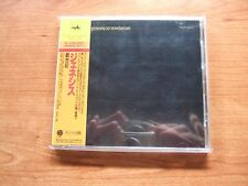 GENESIS From Genesis to Revelation 25471 Japan CD with OBI