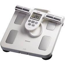 Omron Full Body Monitor Fat Weight Digital Bath Scale New Sensor BMI Body Fat
