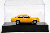 Altaya 1:43 Scale Chevrolet Chevette SL 1979 Diecast Toys Car Models Collection