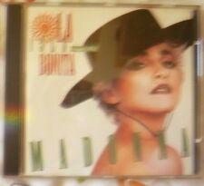 MADONNA -cd la isla bonita remix japan