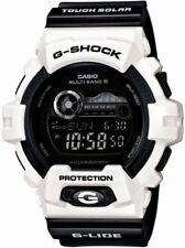 Casio G-SHOCK GWX-8900B-7JF G-LIDE Tough Solar Radio Clock  From Japan