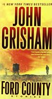 Ford County: Stories By John Grisham. 9780440246213