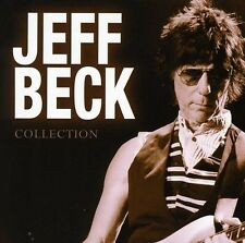 Jeff Beck - Collection [New CD]
