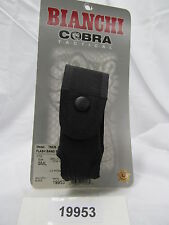 Bianchi 19953 Cobra Tactical Top-Flap FlashBang Pouch S