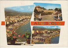 ALBISSOLA - VEDUTINE (SAVONA) 1970
