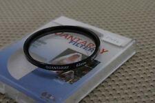QUANTARAY AUTH 62mm DIFFUSION LENS FILTER MINT F1042